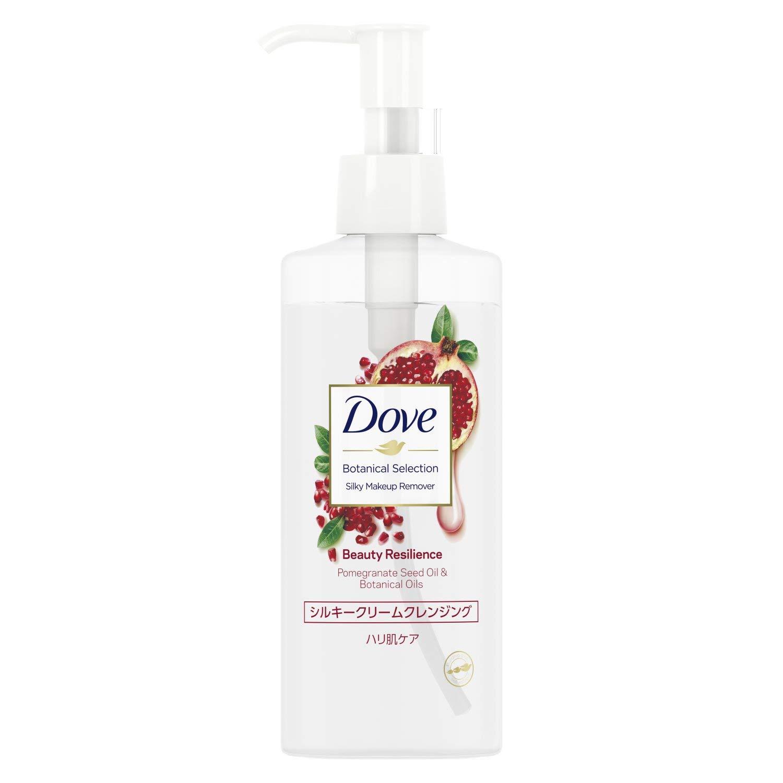 Dove(ダヴ) ダヴ ボタニカルセレクション ビューティーレジリエンス シルキークリームクレンジング 165mL