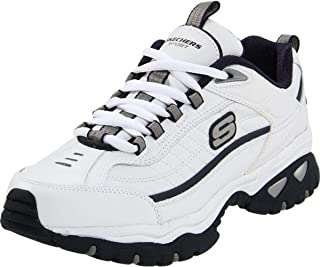 انرژی مردانه Skechers پس از سرخ کردن کفش کتانی