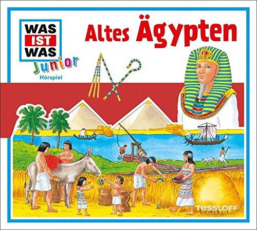 Folge 23: Altes Ägypten