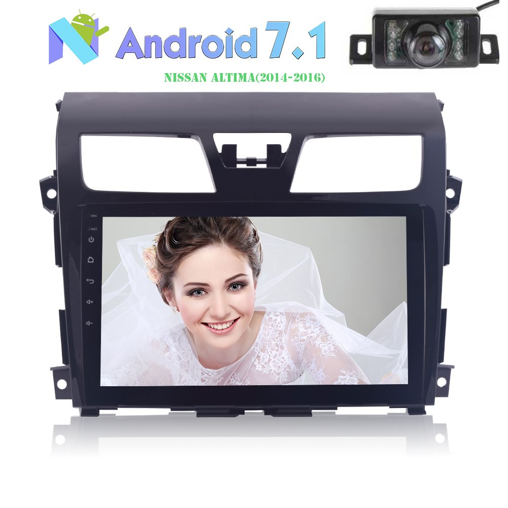 Digital 2014 2016 Android Navigator Bluetooth