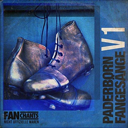 Paderborn Fangesänge V1 2nd Edition