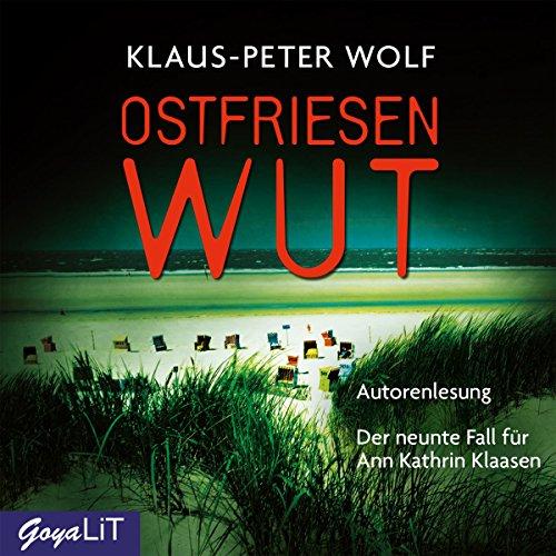 Ostfriesenwut audiobook cover art