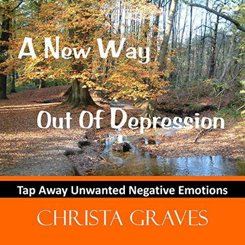 A new way out of depression audiobook cover art
