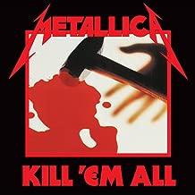 kill em all mp3