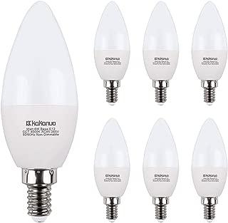 Best led candelabra bulbs 100w Reviews