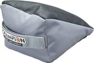 CHAMPION Wedge Shooting Bag Grey Rear Bag