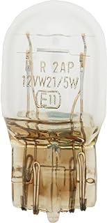 SYLVANIA 7443 Basic Miniature Bulb, (Contains 10 Bulbs)