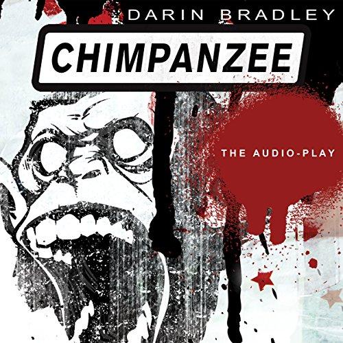 Chimpanzee audiobook cover art