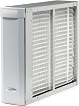 product image for Aprilaire 1410 Whole House Air Purifier, Compact Air Cleaner w/MERV 11 Filter - 16 x 25