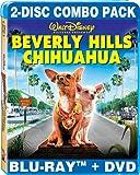 Beverly Hills Chihuahua [Edizione: Stati Uniti] [Reino Unido] [Blu-ray]