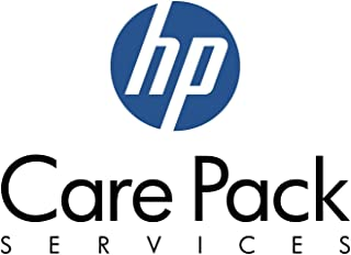 HP H5EA8E Foundation Care Next Business Day Exchange Service - Extended Service Agreement - Replacement - 5 Years - Shipment - 9x5 - Response time: NBD - for P/N: JX945A, JX946A, JX947A, JX948A