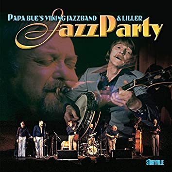Jazz Party (Live)