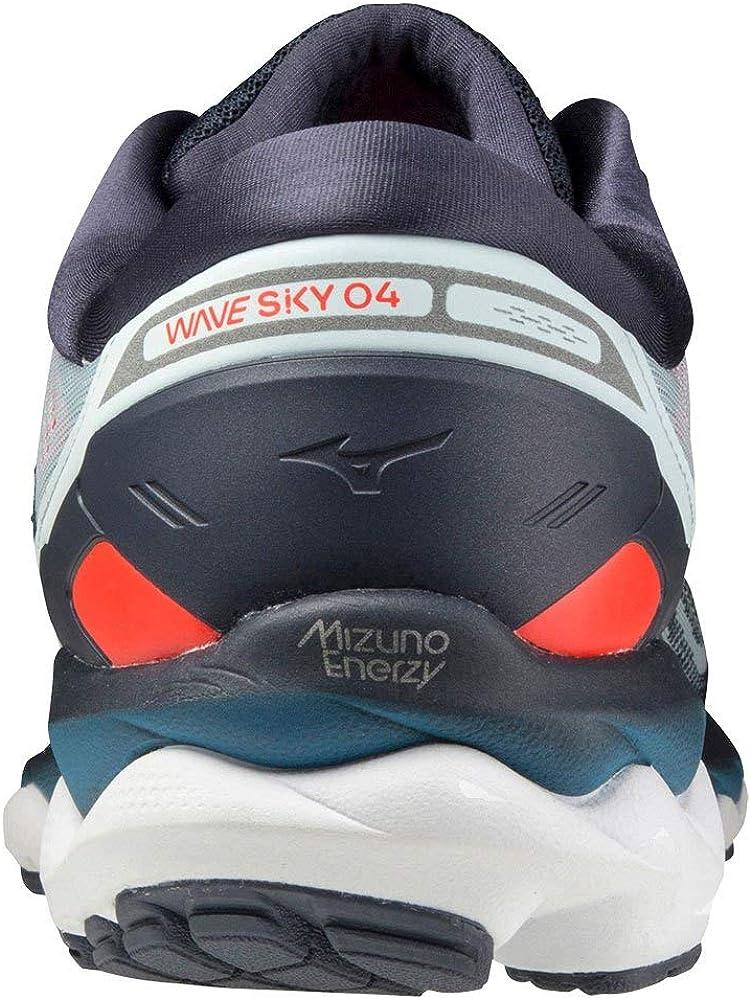 Mizuno Wave Sky 4 Zapatillas de Running Hombre