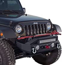 Best ace jeep jk bumper Reviews