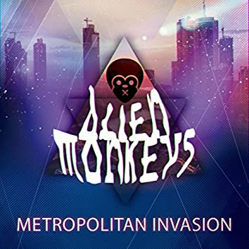 Metropolitan Invasion