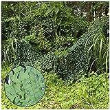 Toldos Malla Resistente a los Rayos UV Toldos Netos De Camuflaje Utilizados Para La Caza, Disparos, Decoración De La Fiesta |Oxford Tejed Kids Camping Garden Camo Netting ( Size : 6x10m(19.7*32.8ft) )