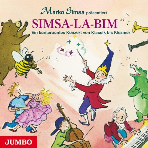 SIMSA-LA-BIM Titelbild