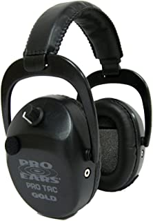 Best pro ears gold ii 30 Reviews