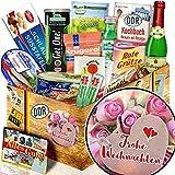 Frohe Weihnachten / Geschenke Weihnachten / Spezialitäten Box Ostpaket