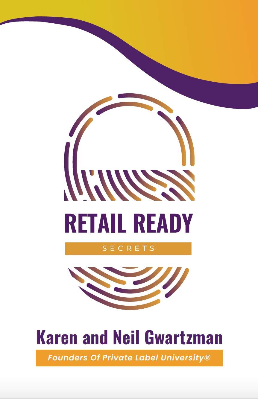 Retail Ready Secrets