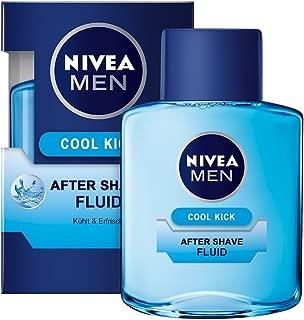 Nivea Men Cool Kick After Shave Lotion 100 ml/3.3 fl oz