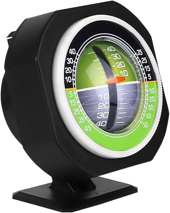 Very popular SolUptanisu Outdoor Luminous Slope Meter Car 5% OFF LED An Inclinometer