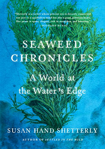 Image of Seaweed Chronicles: A World at the Water's Edge