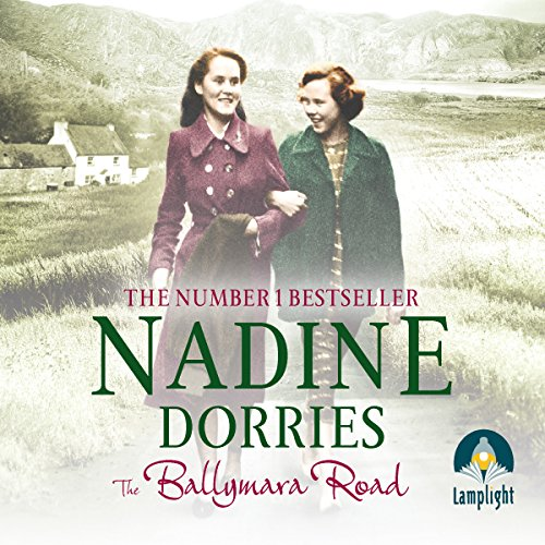 The Ballymara Road audiobook cover art