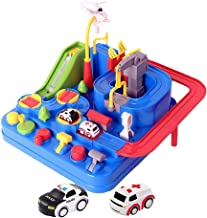 Tianbi Auto Speelgoed Stad Redding Technische Voertuigen Speelsets Auto Avontuur Speelgoed Voorschoolse Educatief Speelgoe...