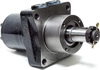 scag turf tiger wheel motor