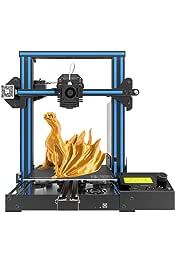 Dfghbn Impresora 3D Impresora 3D con Open Source Control Remoto de ...
