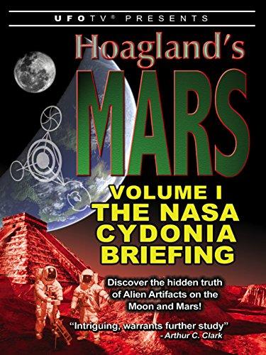 Hoagland's Mars Volume 1 - The NASA Cydonia Briefing