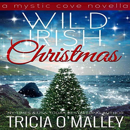 Wild Irish Christmas cover art