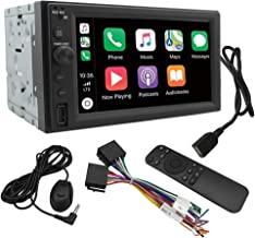 Chaowei CW6200 2Din Car Multimedia Receiver with 6.2