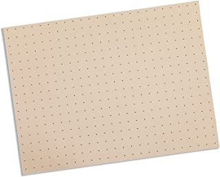 Rolyan Splinting Material Sheet, Tailor Splint, Beige, 1/8