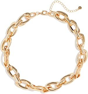 Women's in Chains Necklace