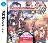 Luminous Arc 2 - Nintendo DS
