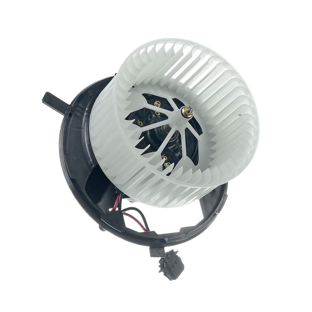 Ventilador interior de ventilador de calefacción motor para A3 ...