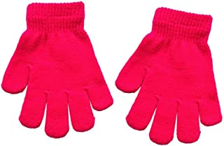 76c1f4fa415 Gallity Hot Girls Boys Winter Warm Gloves - Full Infant Baby Cute Solid  Color Gloves