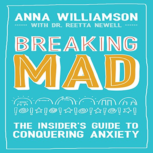 Breaking Mad cover art