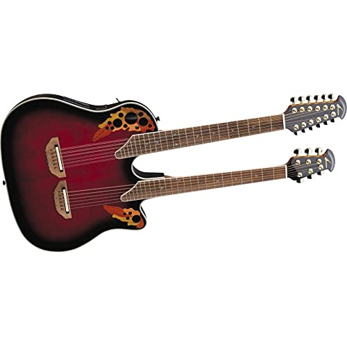 Double Neck Guitar: Amazon.com on