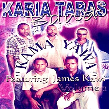 Karia Taras Band Vol.1