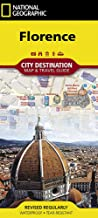 Florence (National Geographic Destination City Map)