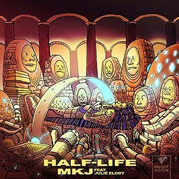 Half Life (feat. Julie Elody)