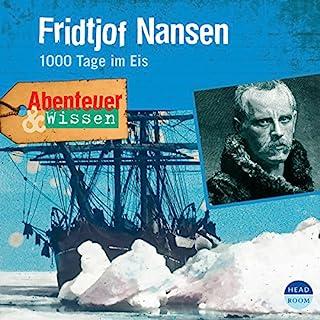 Fridtjof Nansen - 1000 Tage im Eis cover art