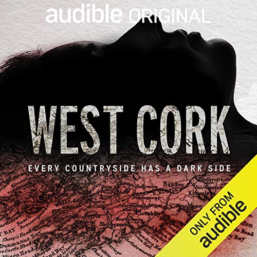 West Cork: Aftershow cover art