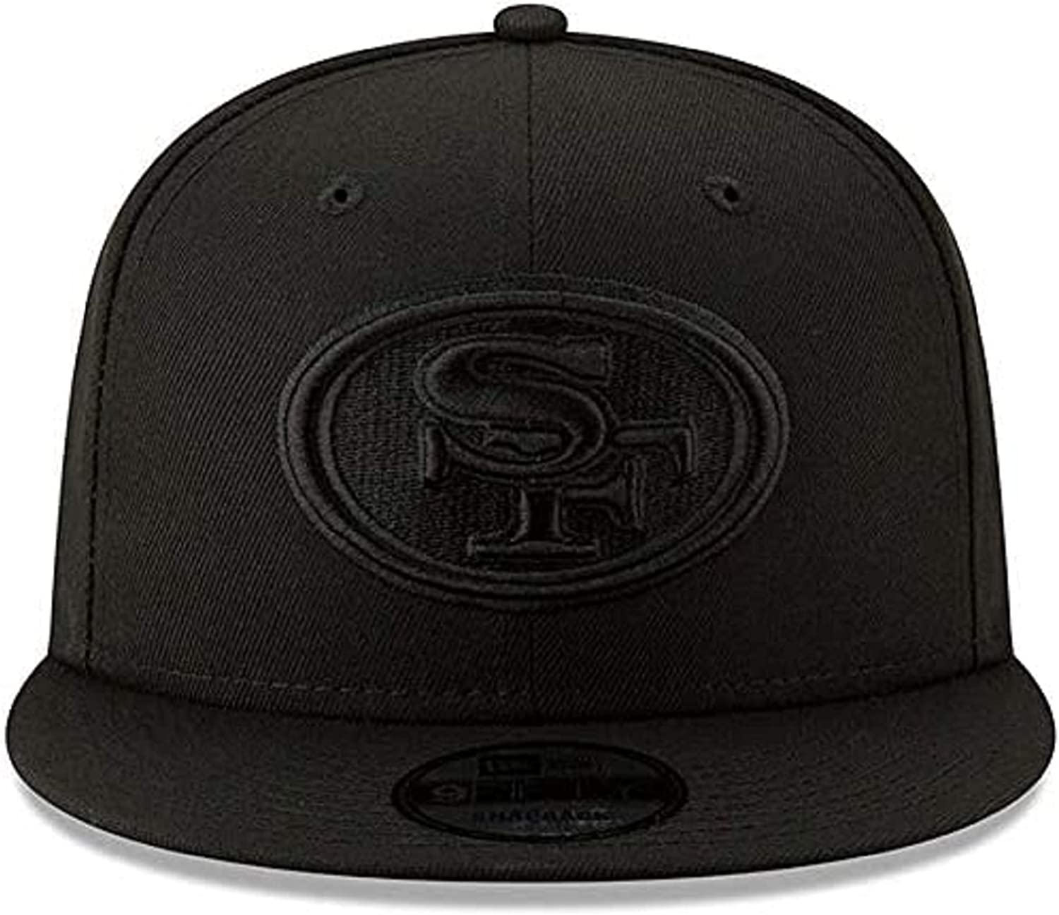 New Era 100% Authentic Exclusive Fresno Mall 49ers 950 Snapback Cap 9FIFTY H Super beauty product restock quality top