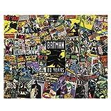 Paladone DC Comics Batman Puzzle (PP7772BM)