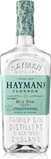 "Hayman""s Gin - TRUE ENGLISH GIN"