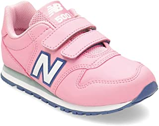 new balance 34 fille